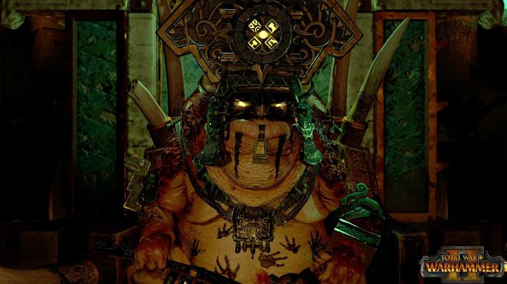 Rozhovor o minulosti, současnosti a budoucnosti Total War: Warhammer