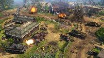 O dva roky později – na Steamu je dostupná hotová verze Blitzkrieg 3