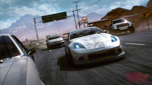 Pro 4K zážitek v 60 snímcích sáhnete u Need for Speed: Payback po nejnovějších technologiích
