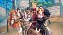 The Legend of Heroes: Trails in the Sky the 3rd - recenze