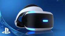 Sony prodala milion kusů PlayStation VR a 5,25 milionů kopií PSVR her