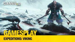 GamesPlay: Expeditions: Viking
