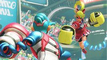 Arms - recenze