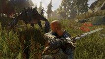 Ve sci-fi RPG Elex můžete být válečník s mečem i technomág