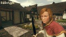 Inovativní RPG Ealdorlight generuje v každé hře život všech postav, ale i zbraně a brnění
