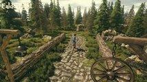 Vyzkoušejte si v demu unikátní soubojový systém RPG Ealdorlight