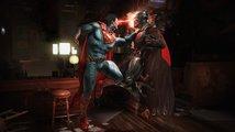 Injustice 2 - recenze