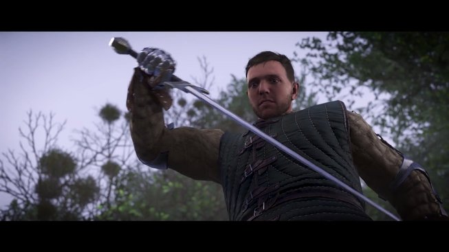 Kingdom Come: Deliverance - Jindřich