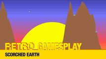 "GamesPlay: hrajeme Scorched Earth - ""Matku všech her"""
