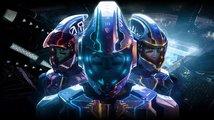 Tvůrci skejťáckých arkád OlliOlli chtějí hráče pobavit futuristickým sportem Laser League