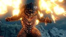 V příběhovém traileru na Middle-Earth: Shadow of War na vás číhá obrněný balrog