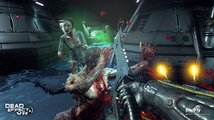 Úspěšná česká střílečka Dead Effect 2 vychází v upravené verzi pro virtuální realitu