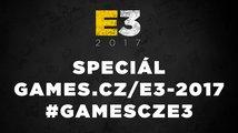 E3 2017: Průvodce herní výstavou na Games.cz