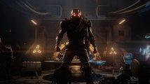 Nová hra od BioWare se jmenuje Anthem, připomíná Destiny, ale víc nevíme