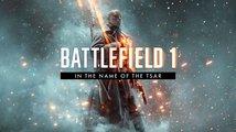 Výlet na východní frontu: Battlefield 1 čeká na podzim datadisk In the Name of the Tsar