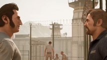 V kooperativní akcí A Way Out si vyzkoušíte útěk z vězení
