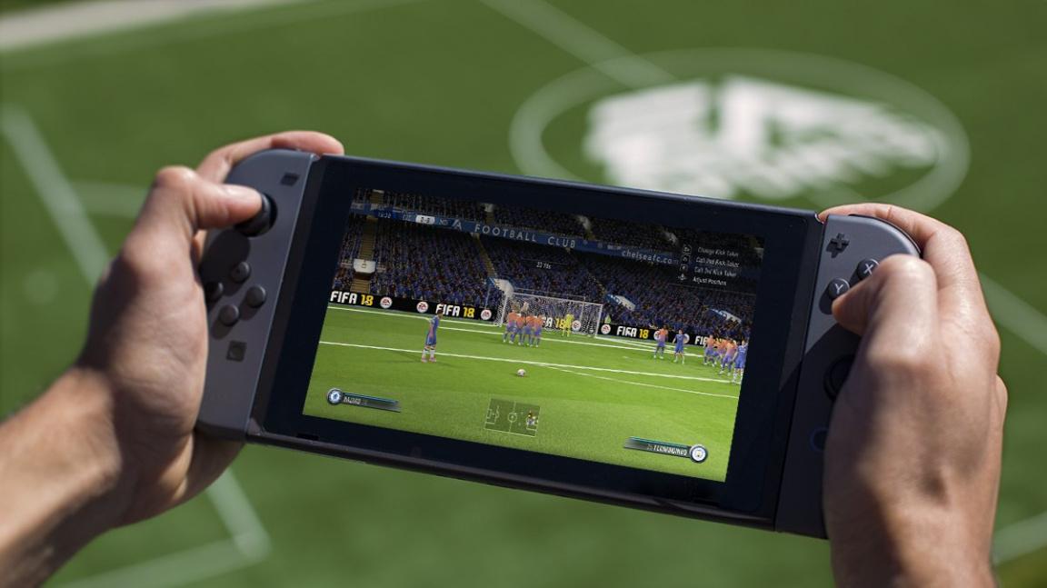 FIFA 18 nabídne pokračování příběhu Alexe Huntera, příběhový mód čeká i NBA a Madden