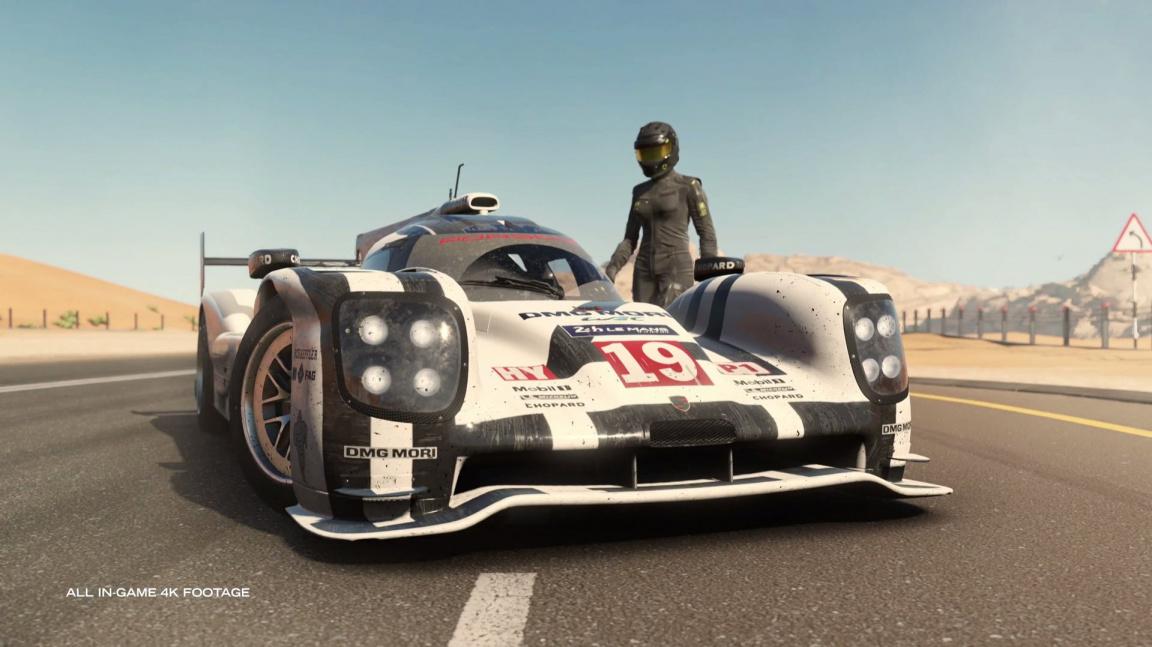 Forza Motorsport 7 obohatí sérii o dynamické počasí a cyklus dne a noci