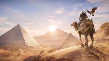 Všechno, co potřebujete vědět o Assassin's Creed Origins