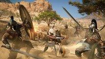 Ubisoft si do Assassin's Creed Origins vysnil náročný, komplexní a spontánní soubojový systém