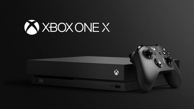 Xbox Scorpio zamíří na trh pod názvem Xbox One X na začátku listopadu