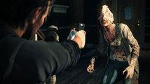 Smyšlený děs a hrůza pokračuje v akčním hororu The Evil Within 2