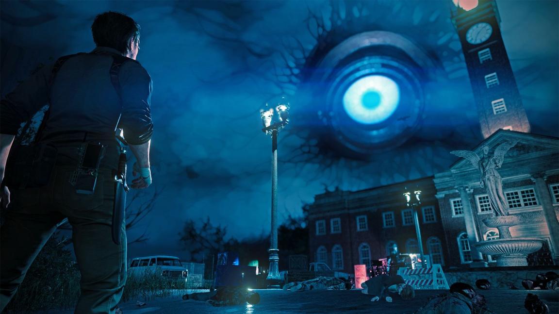 The Evil Within 2 bude mít propracovanější psychologickou složku hororu i crafting