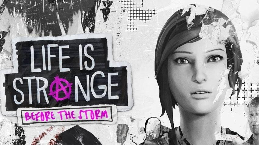 Life is Strange: Before the Storm vychází už příští týden, a podle traileru to bude pořádná divočina