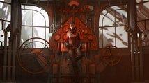 Elegantní brutalita v průchodu druhou úrovní Dishonored: Death of the Outsider