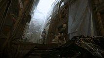 Obrázek ke hře: Dishonored: Death of the Outsider