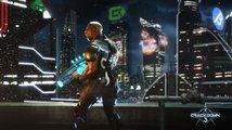 Crackdown 3 žije, hraje v něm Terry Crews a vyjde v listopadu na Xbox One a PC