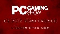 E3 2017: Sledujte záznam tiskové konference PC Gaming Show