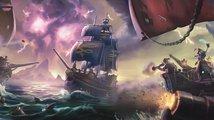 E3 2017: Sea of Thieves vás hodí do oceánu zábavy a zmatené kooperace