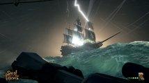 Dvojice videí připomíná brzké vyplutí pirátské akce Sea of Thieves