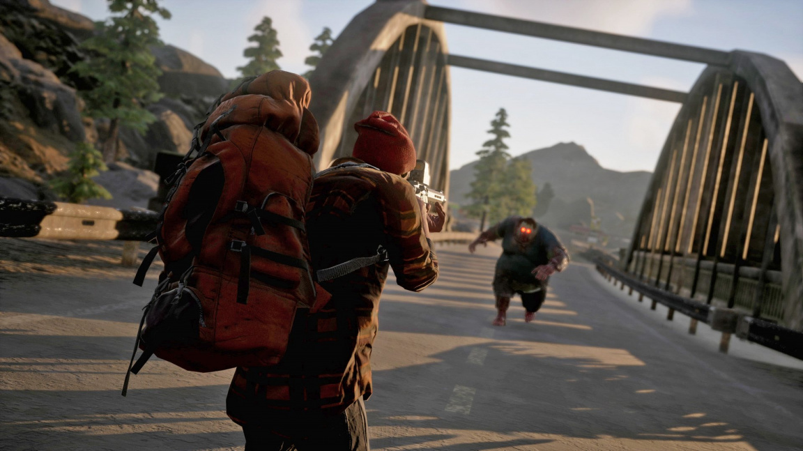 State of Decay 2 – recenze