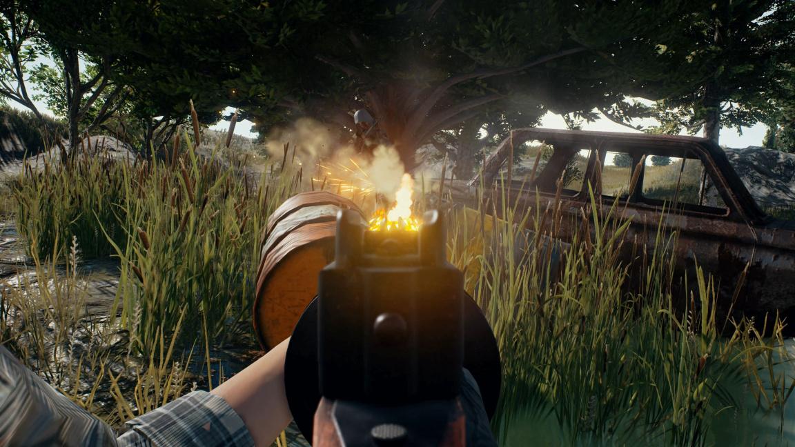 PlayerUnknown's Battlegrounds se řítí vpřed jako rozjetý vlak, překonala 10 milionů prodaných kopií