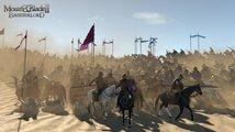 E3 2017 dojmy: Mount & Blade II přinese skvělé změny ve všech aspektech bitev