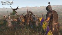 Mount & Blade II: Bannerlord představuje záběry z bitev s novým systémem seržantů