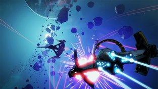Vesmírná akce Starlink se začíná vybarvovat, naznačuje rozsáhlé RPG prvky a obří světy