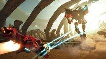 Starlink: Battle for Atlas kombinuje vesmírné bitvy s vyzbrojováním skutečného modelu lodi