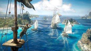 Ubisoft odložil pirátské Skull & Bones. Zase…