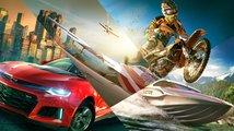 Závodní hra The Crew 2 se vrací do USA a rozšíří svůj záběr o letadla, motorky a čluny