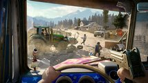 Podívejte se na komentovaný průchod Montanou ve Far Cry 5