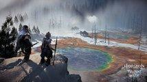 První příběhové DLC pro Horizon Zero Dawn zavede Aloy do zamrzlé divočiny