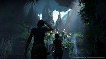 Potichu a bez explozí, video z Uncharted: The Lost Legacy ukazuje, že postupovat jde i nenápadně