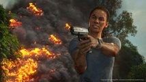 Video z Uncharted: The Lost Legacy potvrzuje, že se pojede ve stylu Nathana Drakea