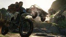 V novém Uncharted se budou dvě hlavní hrdinky o Ganéšův kel přetahovat s vypočítavým Asavem
