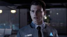 Další hry studia Quantic Dream už nebudou exkluzivní pro PlayStation