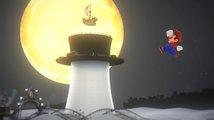 Super Mario Odyssey vyjde na konci října - podívejte se na E3 demo