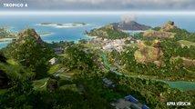 El Presidente si žádá vaši účast v betě Tropico 6. Ale zadarmo to nebude